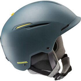Rossignol Templar Impacts Kask, core grey d
